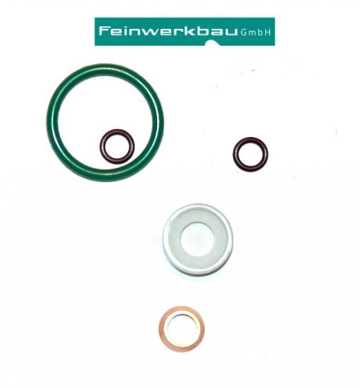 Seal Kit for Feinwerkbau FWB C10, C20 Seals Kit for Feinwerkbau FWB C10,  C20 [c10c20] - 29 00€ : Foest Europa, eShop EN
